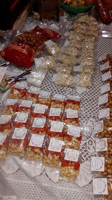 85c5b3bb9 Mesa de dulces/botanas (salados) diy🍬🍫🍟 - Foro Manualidades para ...