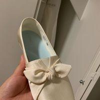 Mis zapatos de novia 👠 👰🏻 - 2