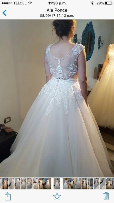 Censo -buscar tu vestido de novia- - Foro Antes de la boda - bodas ...