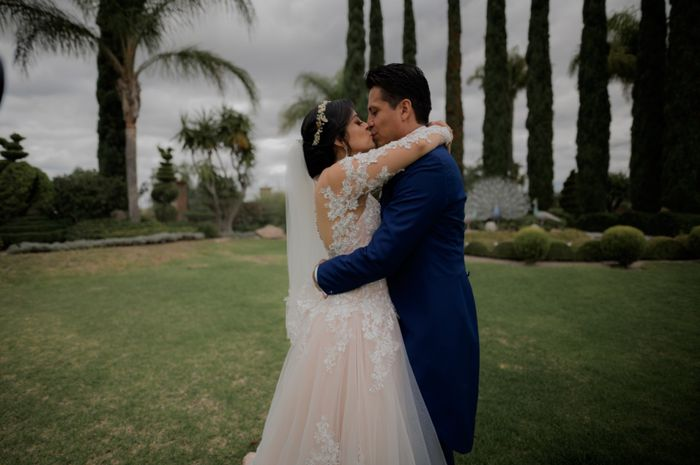 Fotografías a 81 días de casados! - 4