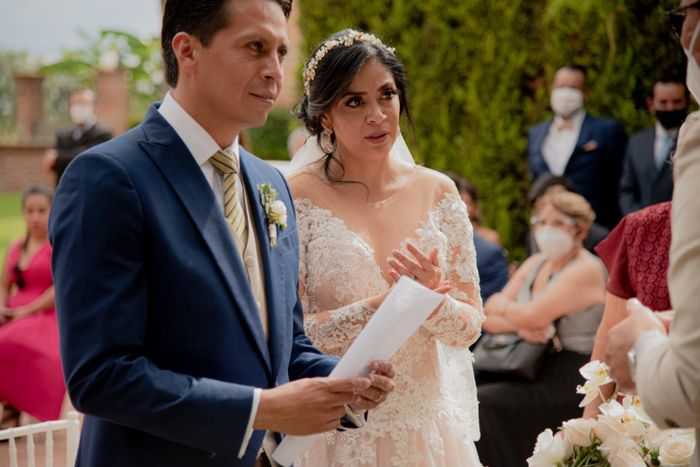 Fotografías a 81 días de casados! 5