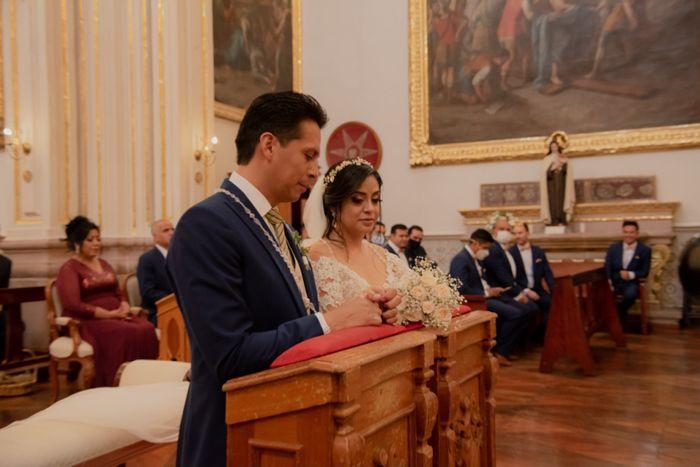 Fotografías a 81 días de casados! 18