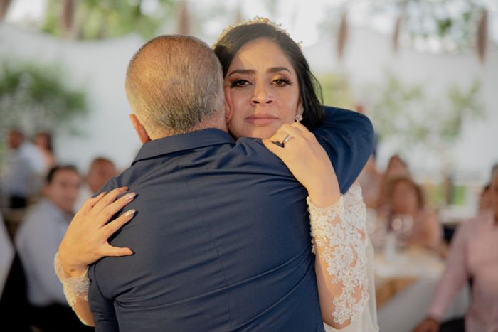 Fotografías a 81 días de casados! 19
