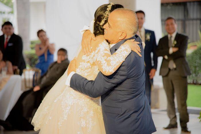 Fotografías a 81 días de casados! 20
