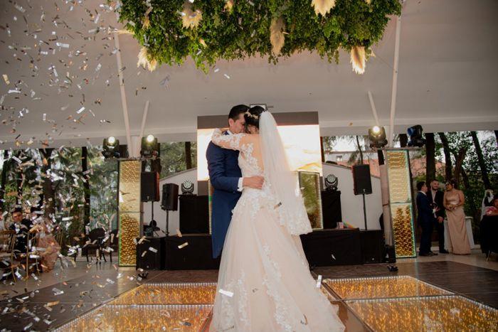 Fotografías a 81 días de casados! 21