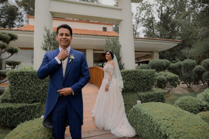 Fotografías a 81 días de casados! 23