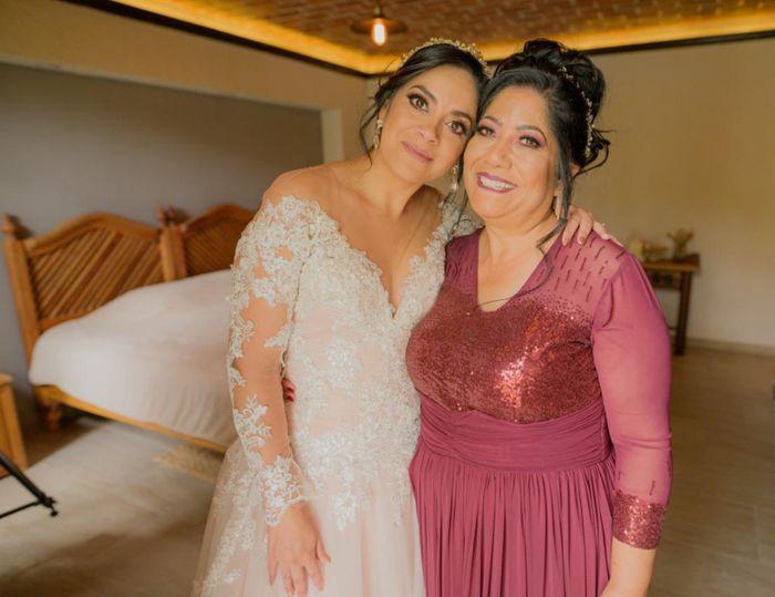 Fotografías a 81 días de casados! 24