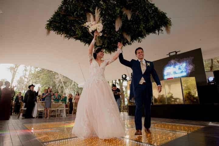 Fotografías a 81 días de casados! - 3
