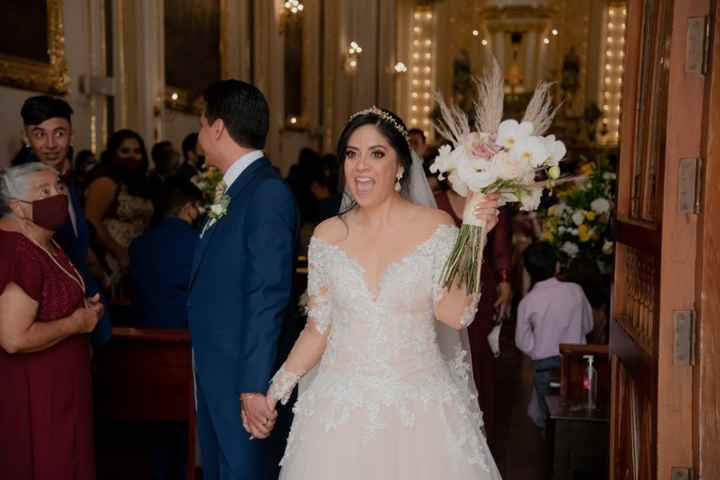 Fotografías a 81 días de casados! - 6