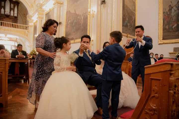 Fotografías a 81 días de casados! - 17