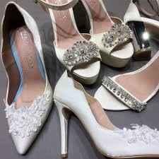 calzado para novia by pablo santana - 1