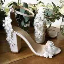 calzado para novia by pablo santana - 4