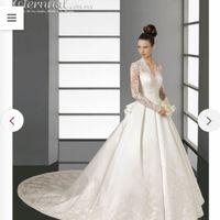 Vestido de Novia, compra en línea - 1