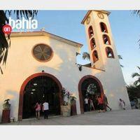 Iglesia en nuevo vallarta - 2