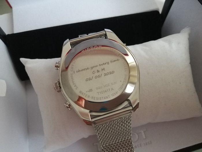 Reloj Compromiso super duda 2