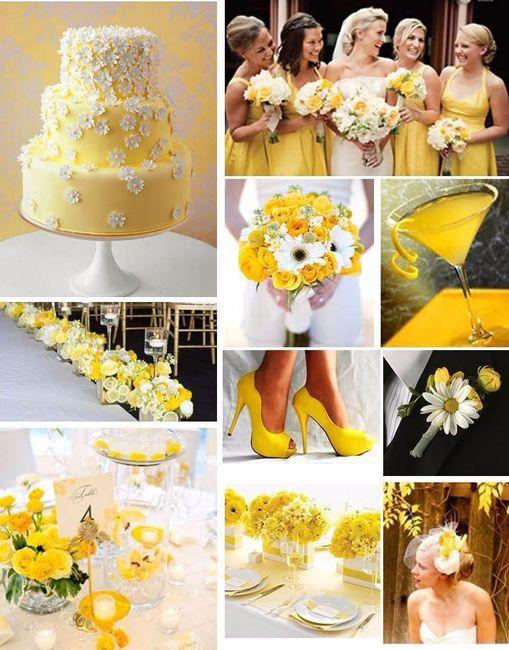 Color de boda ya eligieron foro organizar una boda - Organizar mi boda ...