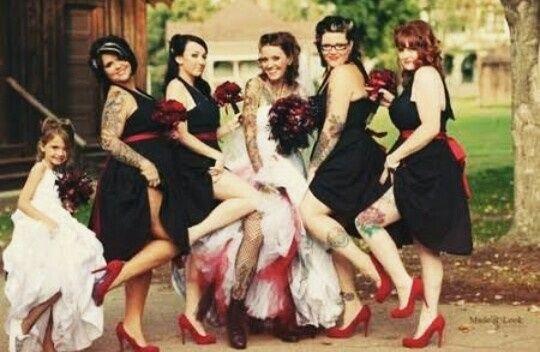 Bodas tem ticas foro organizar una boda - Bodas tematicas ...
