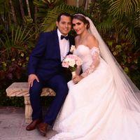 De recién casados