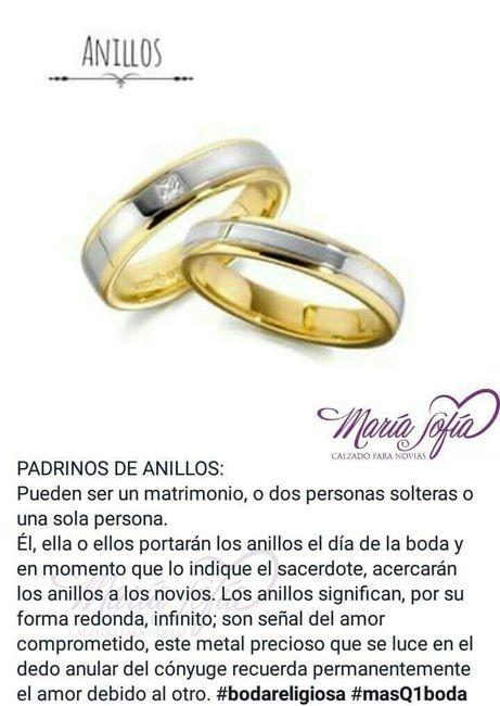 Matrimonio Católico Significado : Matrimonio religioso padrinos y significado foro