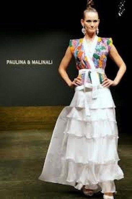 Vestidos Regional Mexicano Para Novia Y Damas Foro Moda