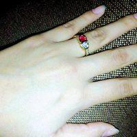 Mis anillos 😍 - 1