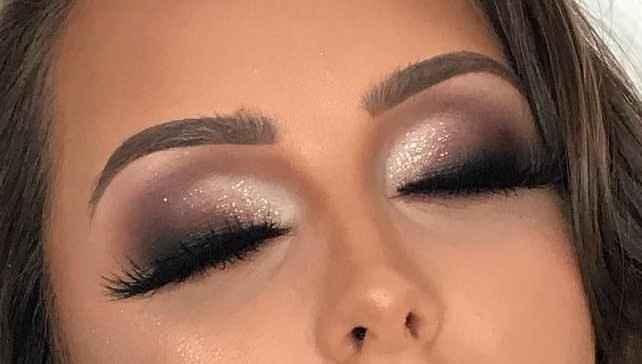Comparte tu maquillaje de ojos - 1