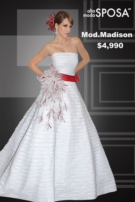 vestidos de novia lagunilla d.f