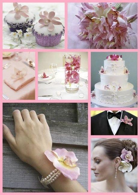 Tematicas para bodas. - 8