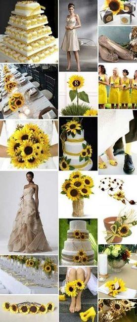Tematicas para bodas. - 9