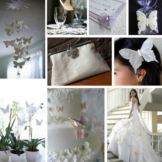 Tematicas para bodas. - 11