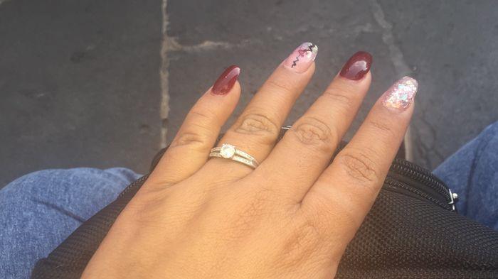M de muestren sus anillos!!! 22