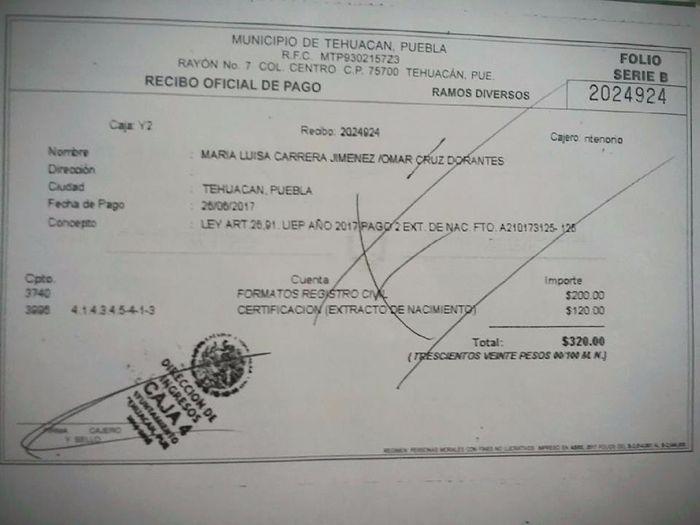 Me caso por el civil en once días! - Foro Puebla - bodas.com.mx