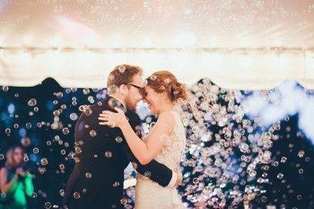 Lo necesario de una boda
