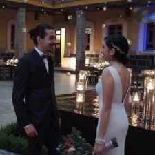 Isabel & Laurencio