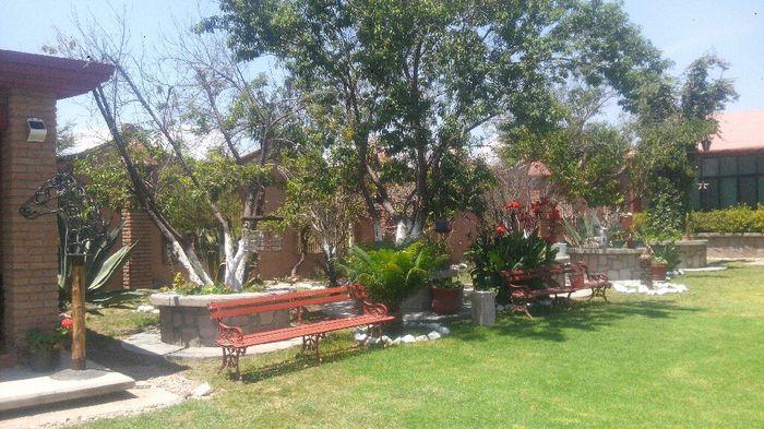 Ideas para adornar y decorar mi jardin foro organizar una boda - Decorar mi jardin ...