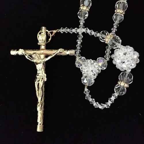 Tipo de lazo ceremonia católica 💒✝️💏 - 2