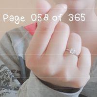 Muestren su precioso anillo ❤️!!!! - 1