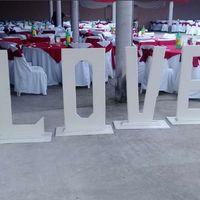 Detalles de la boda !!! - 1