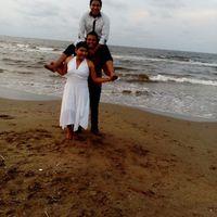 Sesión de fotos en  la playa!! - 4
