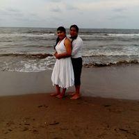 Sesión de fotos en  la playa!! - 5