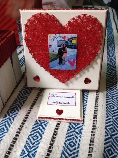 Regalo de mi novia my girlfriend039s gift - 1 part 4