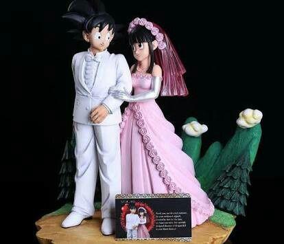 boda tematica dragon ball foro organizar una boda