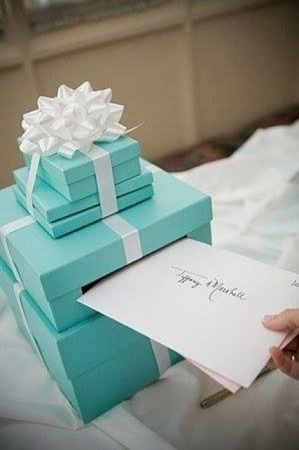 Para regalos en efectivo 1