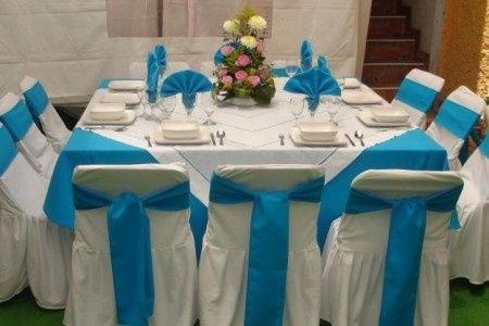 191 Qu 201 Sillas Elegir Para La Boda Foro Banquetes Bodas