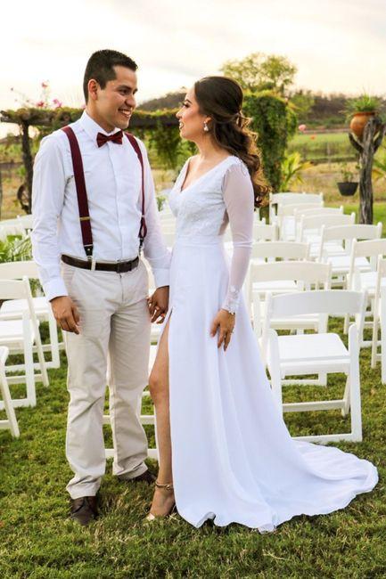 Fotos de mi boda civil foro reci n casad s - Fotos boda civil ...