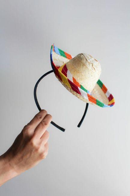 Recuerdos para boda Mexicana 28