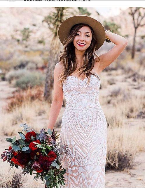Novias con sombreros !!! - Foro Moda Nupcial - bodas.com.mx a6ae73f8d15