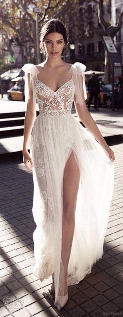 a4422e0ff Ayuda en vestido para boda civil - Foro Moda Nupcial - bodas.com.mx