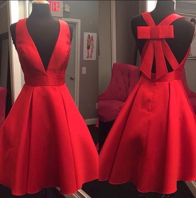 Vestidos rojos para despedida de soltera!! - Foro Antes de la boda ... 7848166e8442