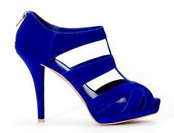ff6e19e226f43 Zapatillas de color - Foro Moda Nupcial - bodas.com.mx